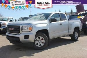 2015 GMC Canyon Extended Cab 4WD