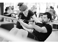 Become a Pilates Teacher - Teacher training courses all year round - Spaces in September 2016