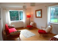 One bedroom annexe available for short term rent