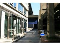 BARBICAN Private Office Space to Let, EC2 - Rent Free Periods Available!
