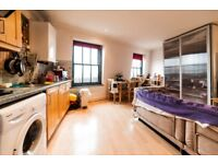 One Bedroom Flat to Let on Voltaire Road, Clapham, SW4