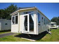 Caravan South Devon