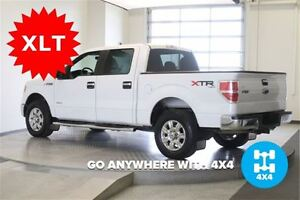 2011 Ford F-150 SuperCrew   **New Arrival** Regina Regina Area image 3