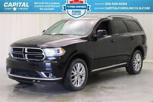 2016 Dodge Durango Limited AWD **New Arrival**
