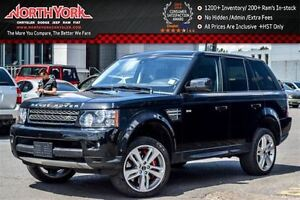 2013 Land Rover Range Rover Sport SUPERCHARGED!Loaded&Amazing Co