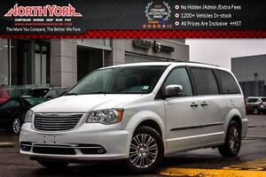 2016 Chrysler Town & Country Touring|SafetyTec,DrvrConvPkgs|Nav|