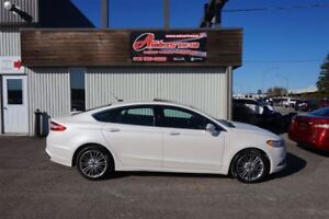 2013 Ford Fusion SE 2.0 ECOBOOST FULL TOIT/GPS/CUIR AVEC 111 400