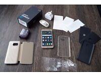 Samsung Galaxy S7 32GB # Factory Unlocked # 4G LTE Gold Platinum # Bargain