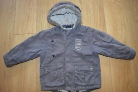 Age 18-24 Next Boys Winter Coat