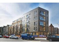 GREAT VALUE NEW TWO DOUBLE BEDROOM FLAT IN DALSTON £470 PER WEEK - MODERN BUDILING - E8
