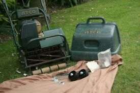 Atco Commodore B14 Lawnmower