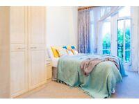 Double Room, Lisson Grove, Central London, Edgware Road, Paddington, Little venice, Bills Incl, gt2