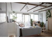 Desk Space in a very friendly and creative space near to Bethnal Green