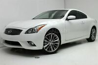 2013 Infiniti G37X Sport Coupe AWD * Impeccable!! *
