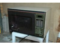 Phillips Microwave Oven