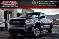 2014 GMC Sierra 1500 4WD Tow Hitch Double Cab Power Opts A/C Tra