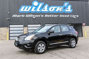 2012 Nissan Rogue POWER PACKAGE! KEYLESS ENTRY! HEATED SEATS! CR