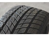 New 4x 20 inch Horizon winter tyres HW505 M + S 2x 275/40 R20 and 2x 315/35 R20 UK Delivery