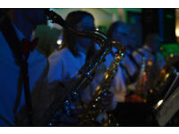 Sax players wanted for Big Band