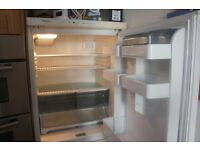Fridge and freezer for £25
