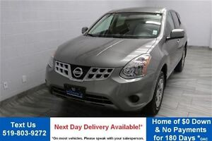 2013 Nissan Rogue AUTOMATIC w/ BLUETOOTH! PARKING SENSORS! POWER