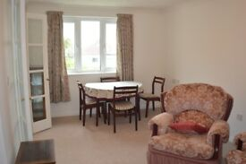 One bedroom retirement flat for sale - NO CHAIN