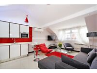 **-- Modern One Bedroom Flat--**