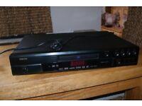 Denon DVD player