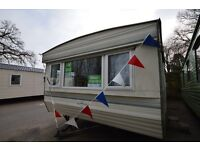 cheap static caravan for PRIVATE SALE north east coast 12 months season heated pool great facilities