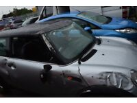 2004 MINI HATCHBACK SPARES AND REPAIRS