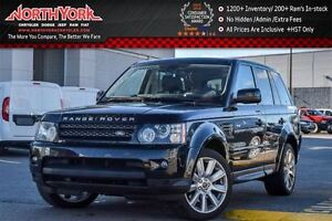 2013 Land Rover Range Rover Sport HSE 4x4|Nav|Sunroof|Leather|Ba