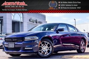2016 Dodge Charger SXT|AWD|Bluetooth|Sat|Keyless_Go|R_Start|Sunr