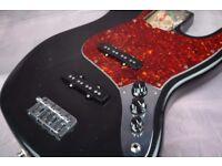 Fender USA Jazz Bass loaded body 1988
