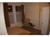 Double room ensuit available