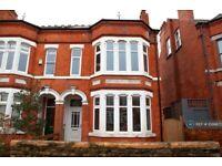 4 bedroom house in Premier Road, Nottingham, NG7 (4 bed) (#1099870)