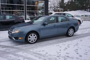 2011 Ford Fusion SEL+TOIT OUVRANT+111 000KM!+SUPER ACHAT!