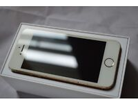 Apple iPhone 5s Gold 16GB - No Offers