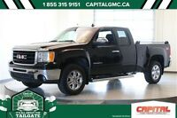 2011 GMC Sierra 1500 Extended Cab  SLT *Leather-Bose Audio-Sunro
