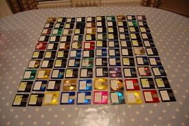 Job lot of 100 MiniDiscs Mini Discs. Sony, Maxwell, etc. Re-recordable. Used. VGC. Hard to find!