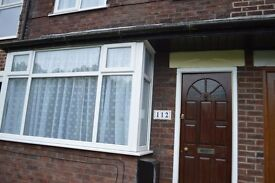 2 bed house for rent in Crumpsall