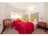 4 Bedroom Apartment Boutique - St. John's Wood