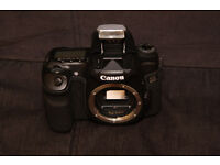 Canon EOS 40D Camera Body Ex Condition Low Shutter Count