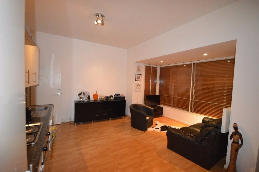 STUNNING ONE BED FLAT IN LIMEHOUSE - GREAT PLACE - GREAT LOCATION TOO