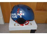 Boys Giro Paul Frank ski helmet