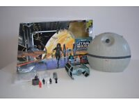 Star Wars Action Fleet Micro Machines Playsets