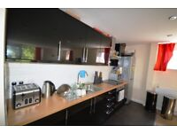 STUNNING PENHOUSE WITH BALCONY - MUST SEE CANNING TOWN FLAT