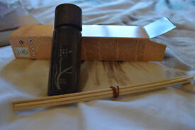 Rituals light bed & body mist and mini home fragrance sticks - sweet orange and cedar