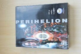 Very Rare Retro Amiga game Perihelion, Thatcham, Berkshire