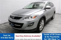 2012 Mazda CX-9 GT AWD w/ LEATHER! SUNROOF! REVERSE CAMERA! HEAT