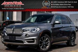 2015 BMW X5 xDrive35i|Clean CarProof|Prem Pkg Essential|Pano S
